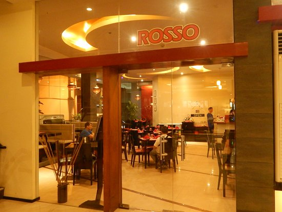 Rosso Steakhouse