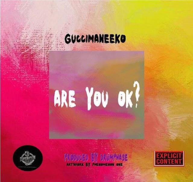 [Music] Guccimaneeko – Are You Ok?