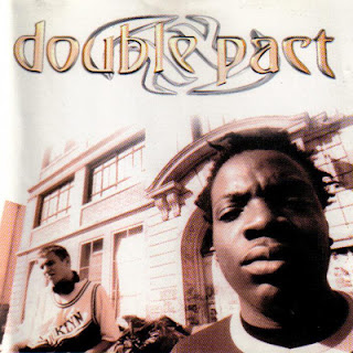 Double Pact - Impact N°3 (1995) [FLAC+320]