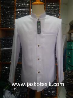Jasko Tasik - Jasko Polos Putih