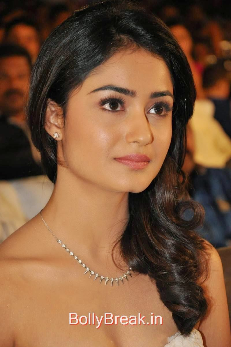 Tridha Choudhury Photo Gallery, Tridha Choudhury Hot Pics from Surya Vs Surya Audio Launch