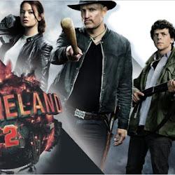Добро пожаловать в Zомбилэнд 2 (2019 года) – дата выхода нового фильма, актеры и интересные факты