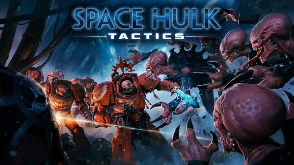 """""""Space Hulk: Tactics"""" Game hành động chiến thuật 2018"""