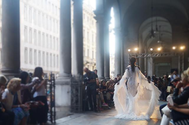 Milan Fashion Week #MFW part 1
