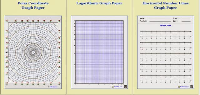 Lion Cub School Homeschool Math - Free Printable Graph Paper - free printable grid paper for math