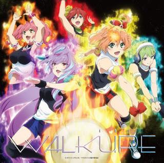 Download Song Walkure Full Version