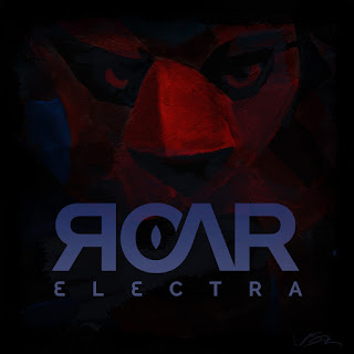 Roar Electra - Album Cover