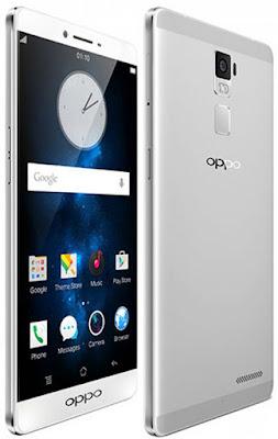 Spesifikasi dan Harga Oppo R7 Plus