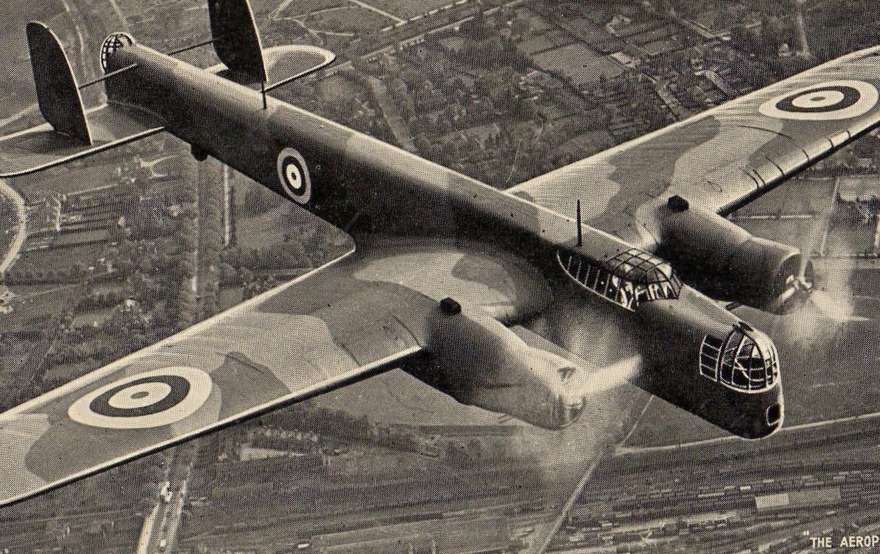 WWII milano guerra bombardamenti RAF