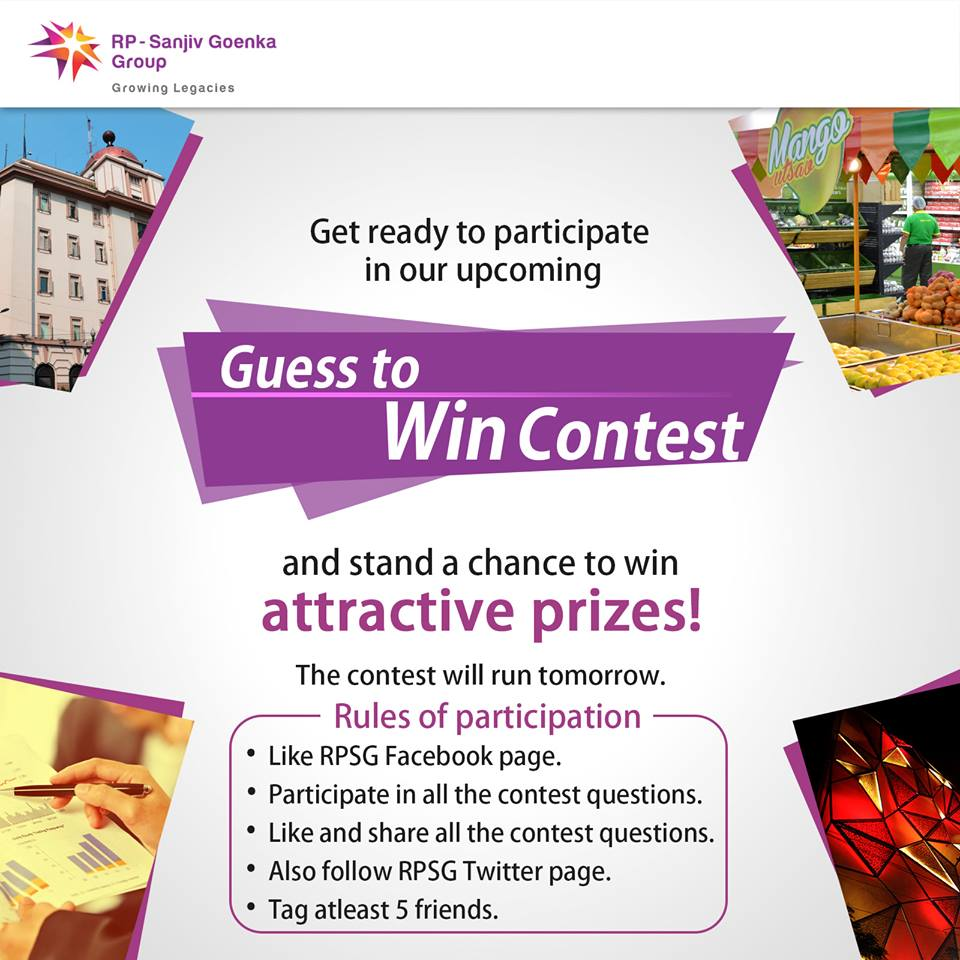 Win prizes for free in india