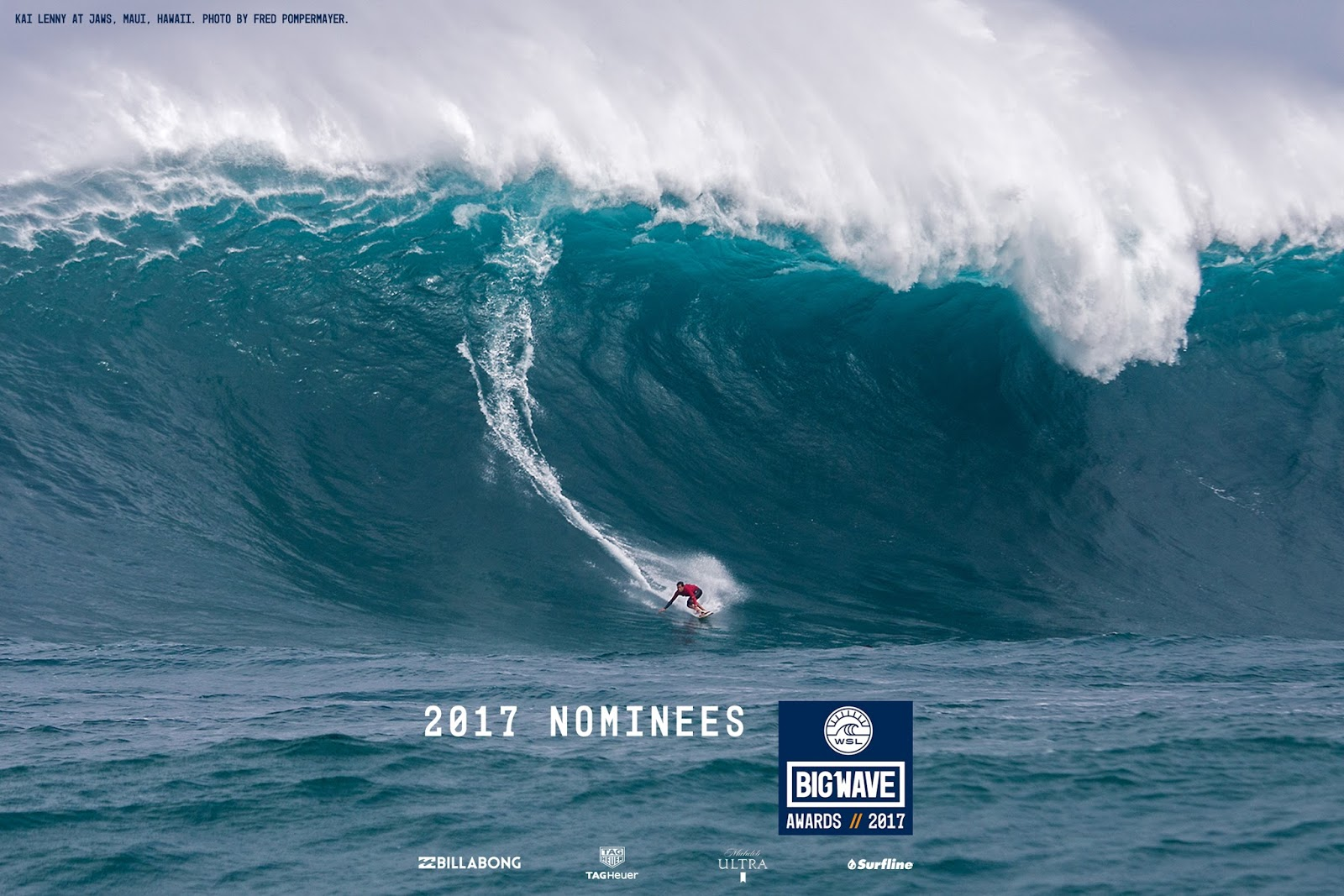 nominados olas grandes