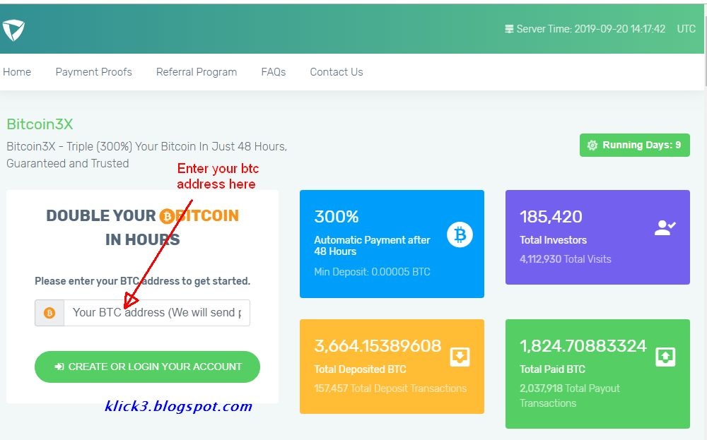 Buy And Sell Bitcoin Online Earn Free Btc Crypto Market News Free Software Downloads Klick3
