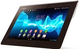 Sony Xperia Tablet S: Specs and features, review sony xperia