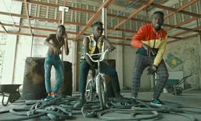 Download Video | Sellementally Ft Country Boy - Amini