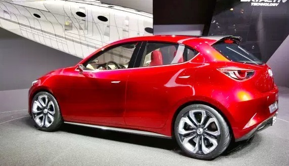 2017 Mazda 2 Usa Release Date And Price