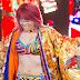 هل تعاني بطلة NXT من إصابة؟