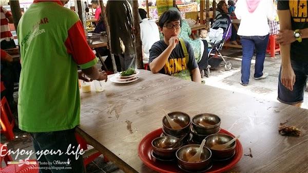 Kuala Selangor One Day Trip
