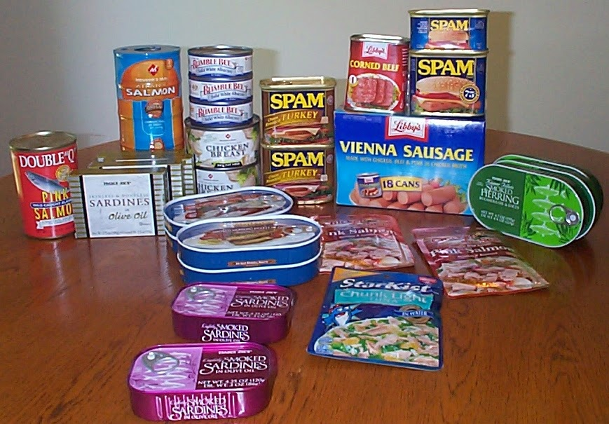 How Long Can You Keep Foods You Canned