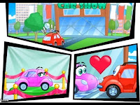 Come check out #Wheely 2 where he ias been biten by the #Lovebug! #ValentinesGames