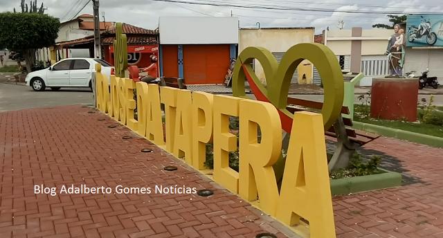 Em São José da Tapera, homem é morto com golpes de faca