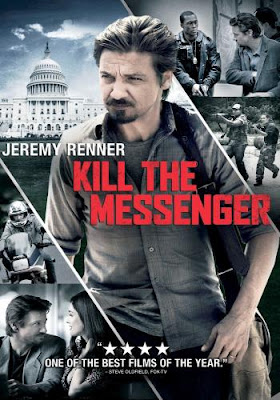 Kill The Messenger - Gangsters Out Blog