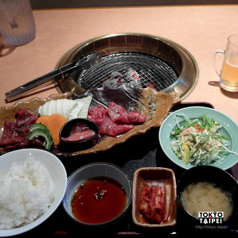 【石垣島北內牧場】有自家牧場養牛的石垣牛燒肉店   TOKYO‧TAIPEI