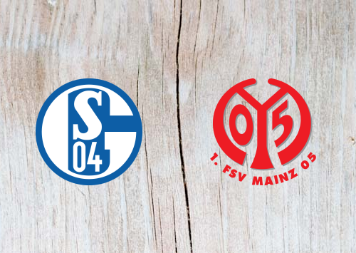 Schalke vs Mainz - Highlights 29 September 2018