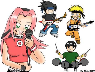 Lagu Ost Naruto Shippuden Terbaru