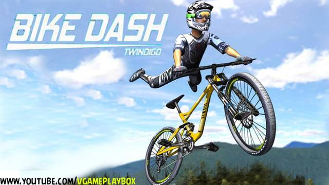 Bike Dash Android