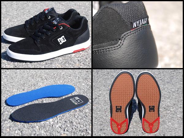 ba3ce2af0d Macho Moda - Blog de Moda Masculina: Dc Shoes lança tênis assinado ...
