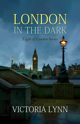 London In The Dark by Victoria Lynn (5 star review)