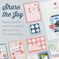 """Share the Joy""!"