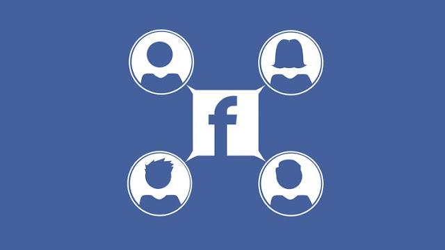 Cara Terhindar dari Auto Invite Grup Facebook