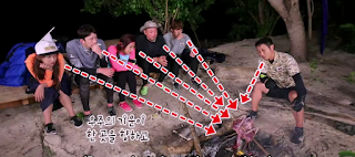 Rekap Law of Jungle Episode 251 di Indonesia