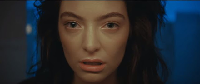 Disco mais elogiado de 2017: Melodrama - Lorde