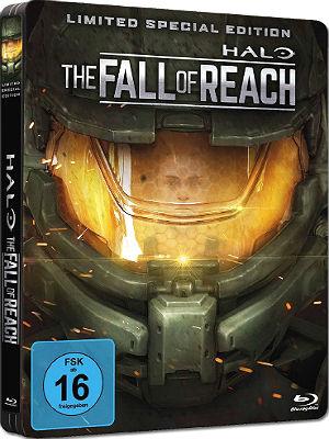 Baixar br halothefallofreachse Halo: The Fall of Reach   Dublado e Dual Audio   BDRip XviD e RMVB Download