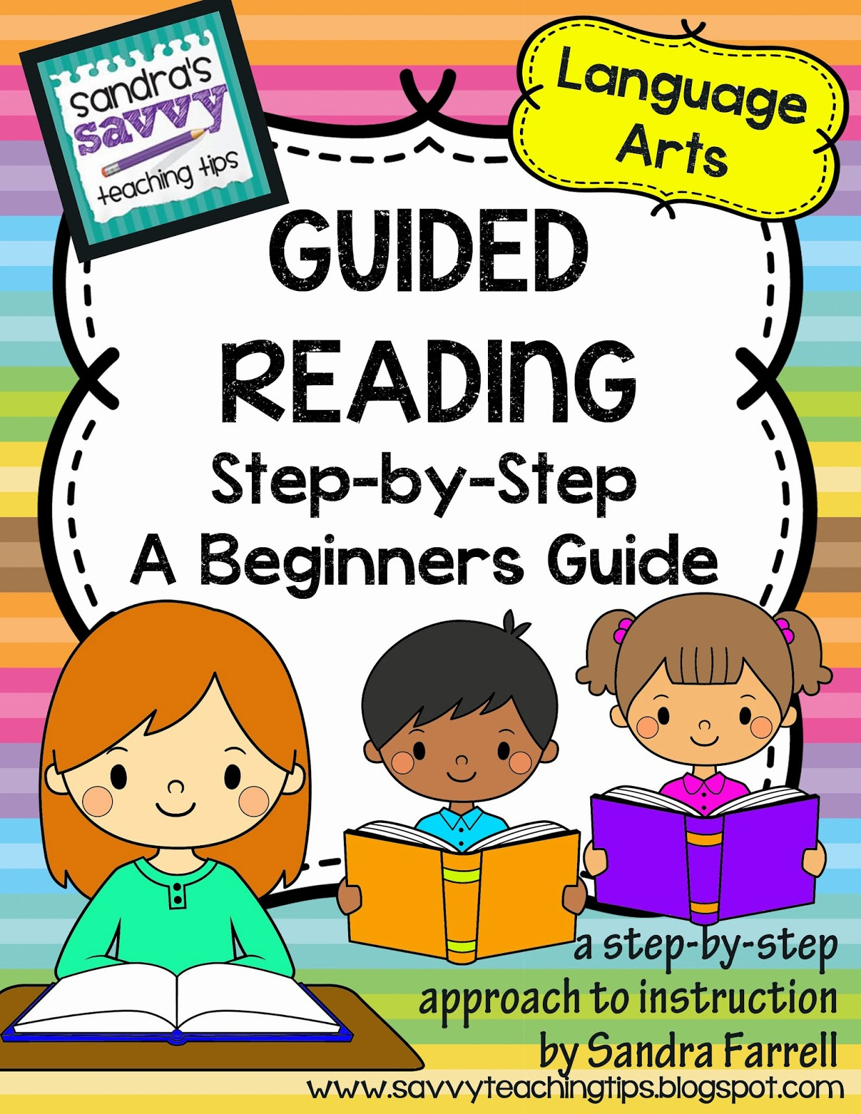 Guided Reading Freebie And A Linky Party