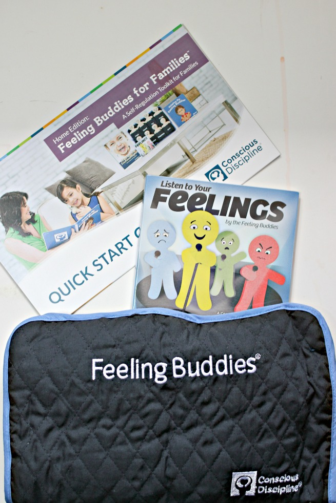 Feeling Buddies: Traumatic Brain Injuries & Meltdowns #FB4F. Teaching self-regulation of behaviors, behavioral management