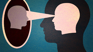 Memahami Diri Dalam Komunikasi Antar Ptibadi - Pengertian Presepsi Diri