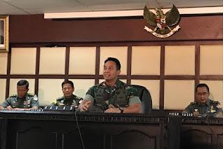 KASAD TNI AD