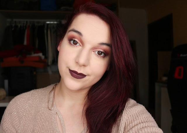 Maquillage de fête
