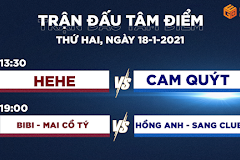 Bản tin AoE ngày 18/1: Chờ đợi Chung kết AoE Việt Trung, các game thủ Việt trở lại nhịp sống thường ngày