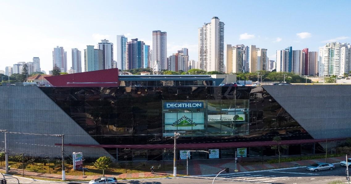 360bd21fa Decathlon inaugura megaloja no bairro Anália Franco
