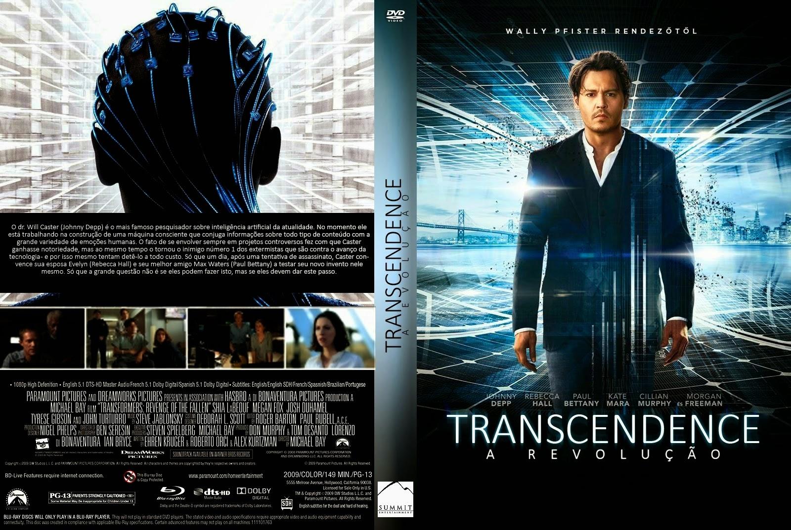 Devin Townsend Project's 'Transcendence' Album Gets ...   Transcendence Dvd Cover Art