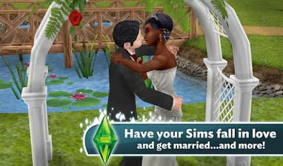 The Sims FreePlay v5.14.1 Mod Apk + Data for Android