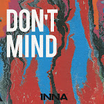 INNA - Don't Mind - Single Cover