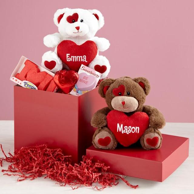 Valentines Day 2017 Gifts for Boyfriend