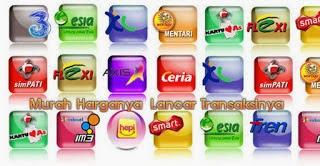 Metro Reload Distributor Pulsa Murah - Metro Pulsa Murah Nasional