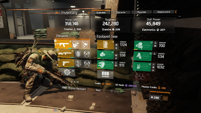 The Division Hybrid Sentry Build Guide (PvE/PvP Variants, Smart Cover Tips, Counters)