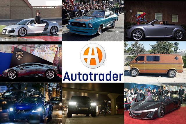 autotrader classic promo code